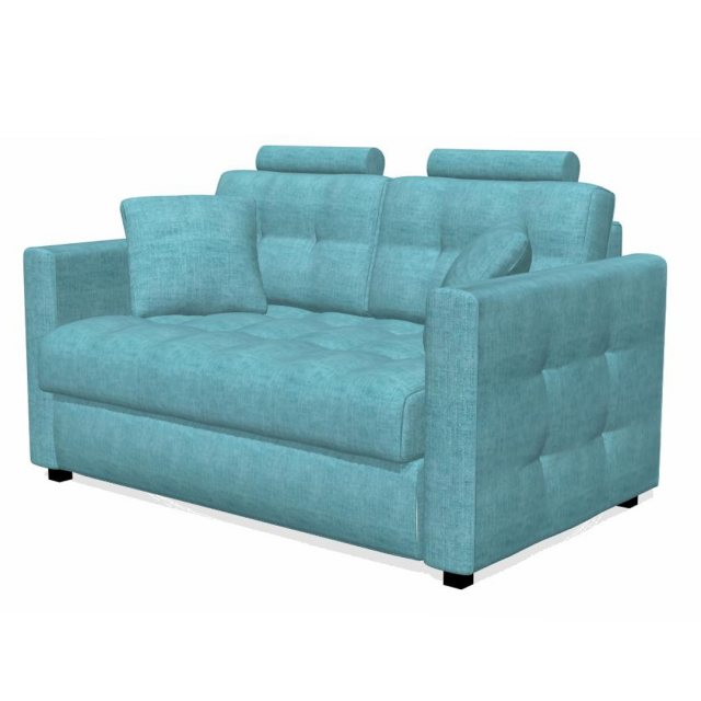 Fama Fama Bolero 2 seater sofa straight arm