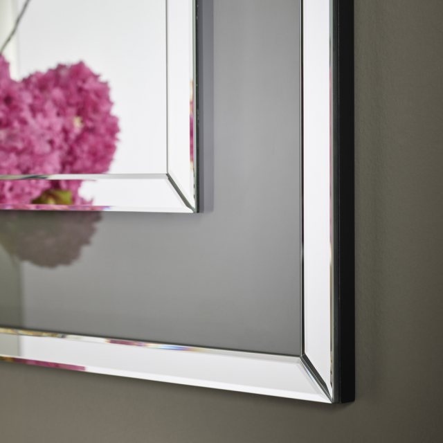 Julia Jones Mesen mirror
